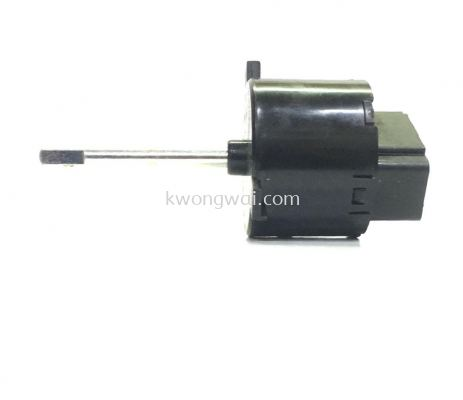 CHEVROLET AVEO AIR COND BLOWER SWITCH (6PIN)