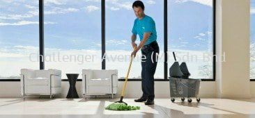 Floor Cleaner and Deodorizer