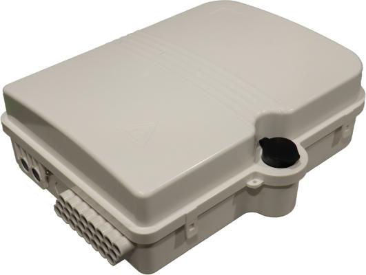 OUTDOOR OPTICAL TERMINATION BOX