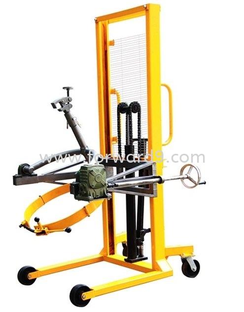 DA450 Drum Stacker ( 2 IN 1 )  Drum Stacker Drum Handling Equipment  Material Handling Equipment