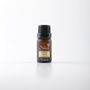 Nutmeg 10ml