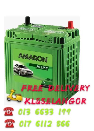 AMARON HILIFE MF NS70 RM300