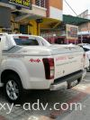 APRESI car sticker Car Sticker