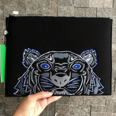 Brand New Kenzo A4 Pouch