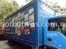 Lorry Canvas / Curtainsider