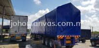 Lorry Canvas / Curtainsider
