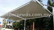 Customised product  Canopy