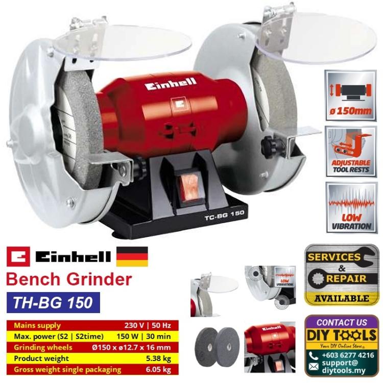 EINHELL Bench Grinder TH-BG 150