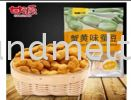 GANYUAN CRAB ROE FLVR BROAD BEANS  GANYUAN CHINA SNACK ITEM