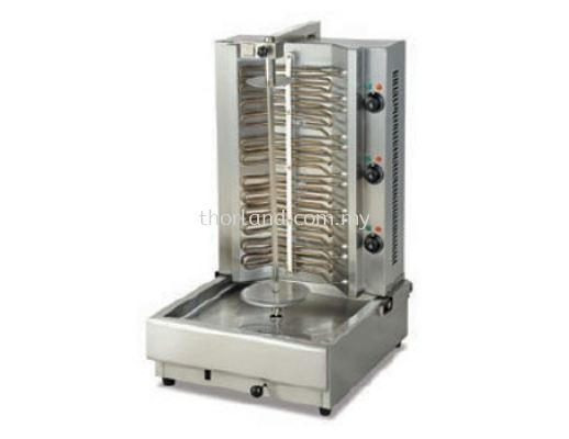 (A98) ELECTRIC DONER KEBAB MACHINE