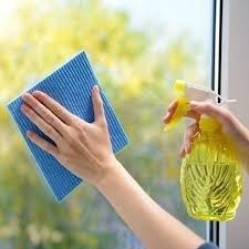 窗户清洁服务 女佣服务