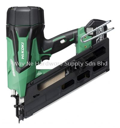 18V Cordless Framing Nailers NR1890DBCL