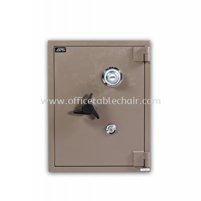PERSONAL STEEL SERIES LS 2 SAFE BROWN (KL&KCL)