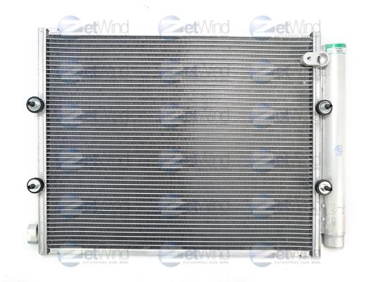 [CODE:921188] HINO DUTRO 300 ND 8460 (SQUARE 5MM)_MAXCOOL-69035U