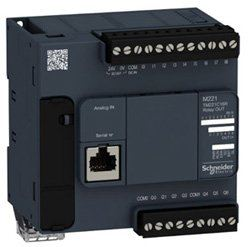 Modicon TM221C - 16 I/O