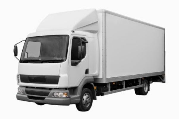 1/ 3/ 5 Tonne Box Lorry