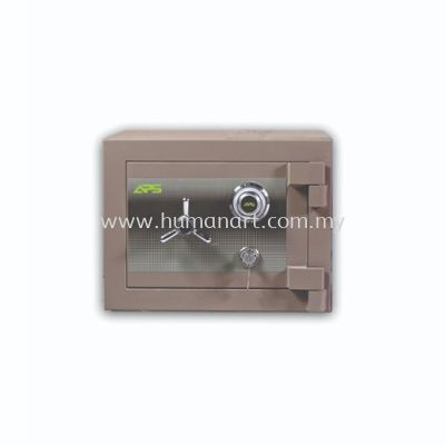 HOME SERIES SS1 SAFE BROWN (KL&KCL)