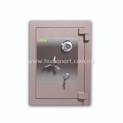 HOME SERIES SS3 SAFE BROWN (KL&KCL)