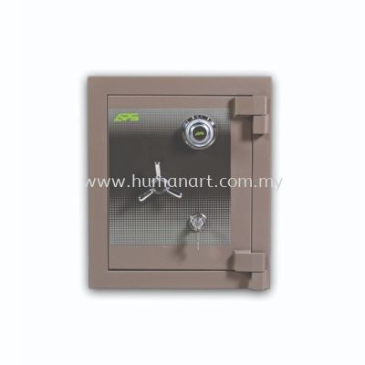 HOME SERIES SS2 SAFE BROWN (KL&KCL)