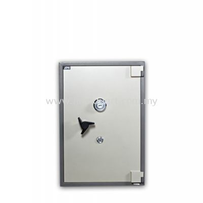 FIRE RESISTANT SERIES LS4 SAFE
