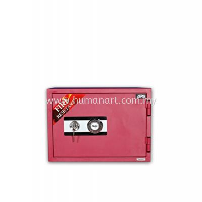 PERSONAL SAFETY BOX SERIES LS 1 RED (KL&KCL) - taipan business centre | usj | imbi