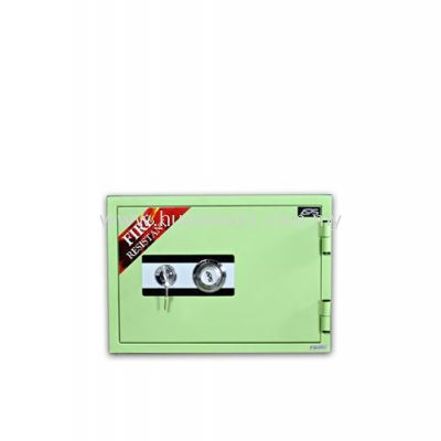 PERSONAL SERIES LS 1 SAFE GREEN (KL&KCL)