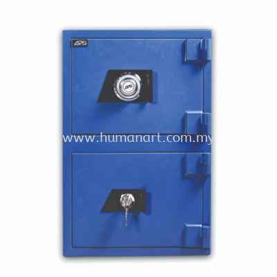 PERSONAL SERIES AP 3 SAFE BLUE (KL&KCL)