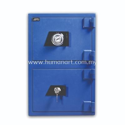 PERSONAL SAFETY BOX SERIES AP 3 BLUE (KL&KCL)- damansara perdana | damansara mutiara | selayang
