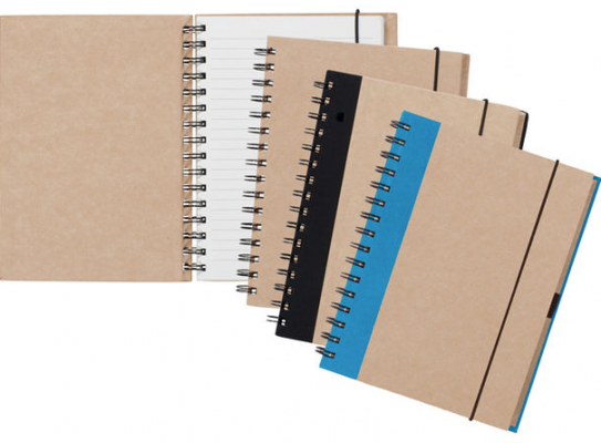 Eco Products & Note Book (Sample)