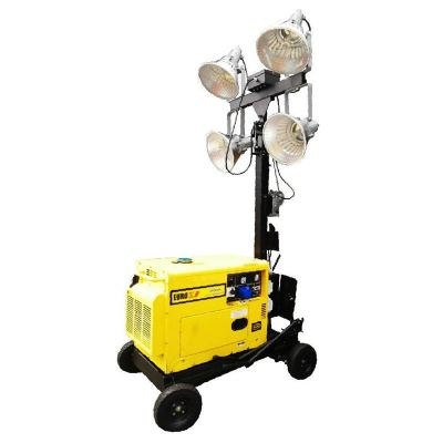 Lighting Tower TDH 6506