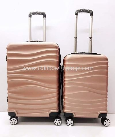 Ombak Rose Gold