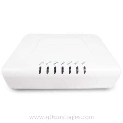 Mini VoIP Router 2 Ports