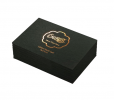 Hot Stamped Business Card Hot Stamped Business Card Business Cards
