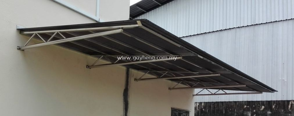 Stainless Steel Awning �׸�����