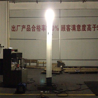 JLT Mobile Light Tower JLT-LP200