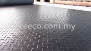 Checker mat / Diamond plate mat Floor Mat