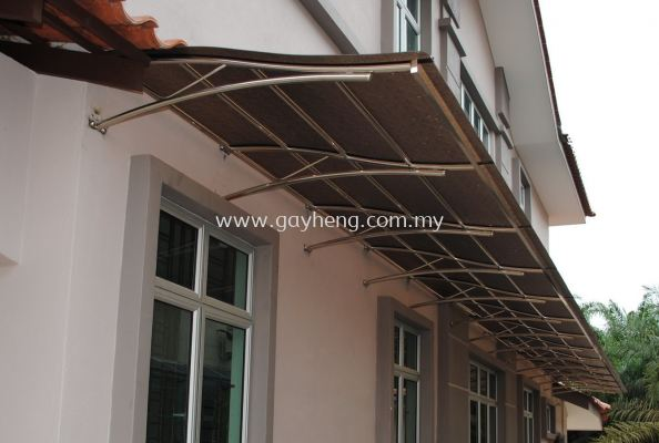 Stainless Steel Awning ������