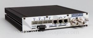 Microwave: CableFree HCR