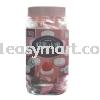 轻乳小调干吃奶片~草莓味 (Dry Milk Tablets Strawberry Flavor) 糖果 (Candy) 中国食品 (China Snack)