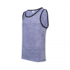 USJ0110-S Heather Dry-Fit Singlet USJ0100  Tank Top