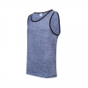 USJ0103 Heather Dry-Fit Singlet USJ0100  Tank Top & Sport Tee