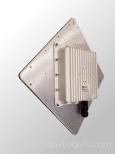 CableFree Outdoor 4G LTE CPE devices
