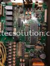 Orion Chiller Control Panel PCB Repair