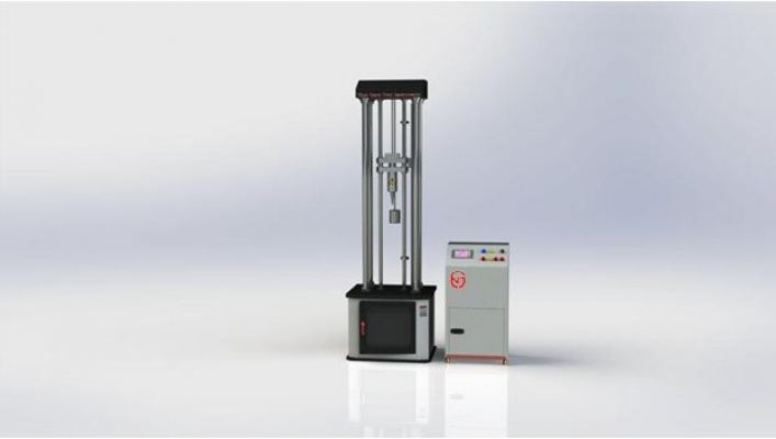 JG-8008 Fully Automatic Drop Hammer (Weight) Testing Machine