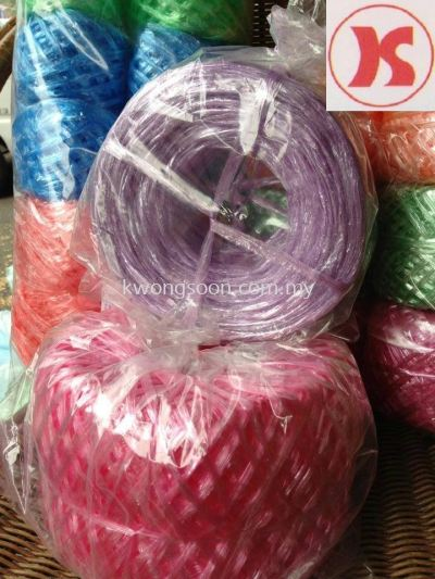 Plastic String Rope