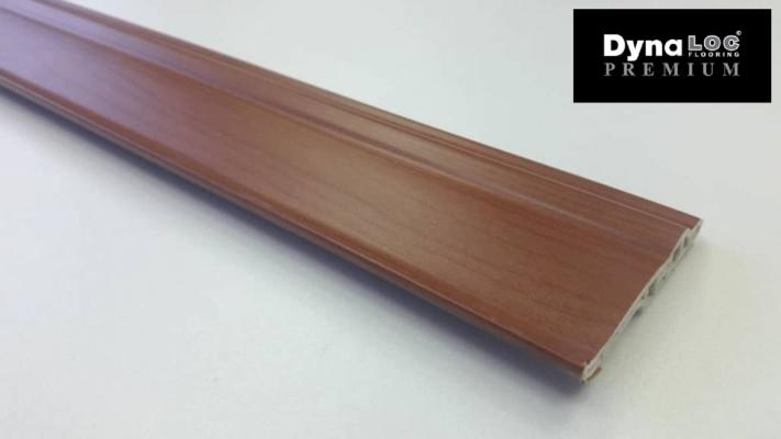 70mm PVC Skirting - Cherry ( PSK70-1032 )