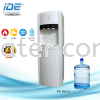 IDE 688-11 Water Dispenser (Hot&Warm&Cold) Bottle Type Dispenser Water Dispensers