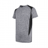 UDF1706 Edge Crew  Neck UDF1700 Dry Fit Round Neck Tee