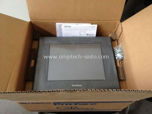 PFXGE4401WAD PRO-FACE HMI Touch Screen Supply Repair Malaysia Singapore Indonesia Thailand