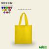 Yellow Non Woven Bag 002